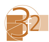 3f2 carpentry logo - bespoke carpentry